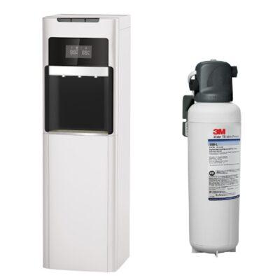 冷熱水飲水機連3M 濾水系列